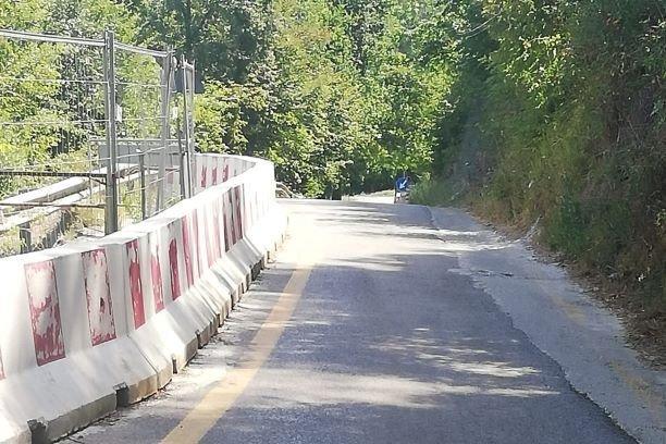 """""""Strada vecchia"""" tra Dicomano e Vicchio, permane il disagio"""