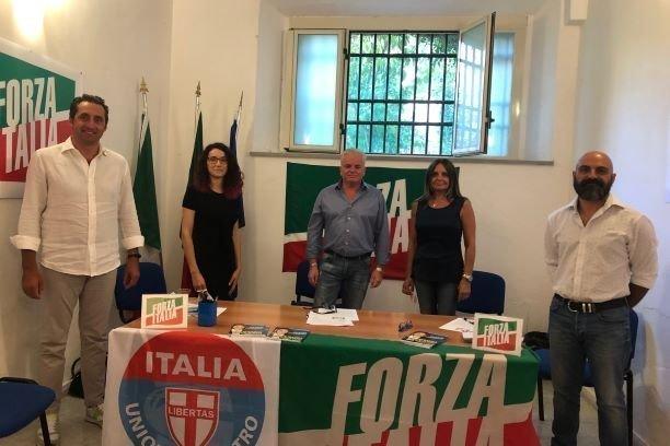 candidati Grosseto sostegno UDC elezioni