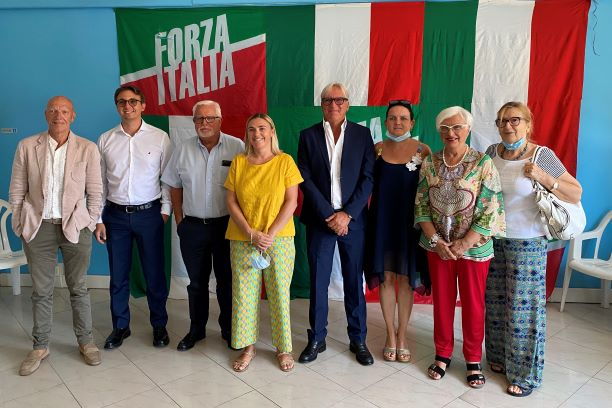 candidati Livorno elezioni regionali