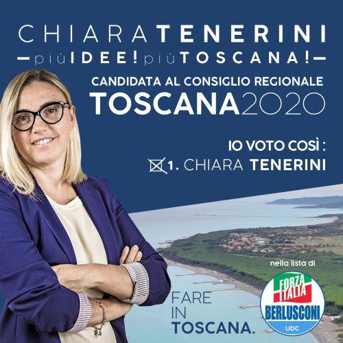 Chiara Tenerini