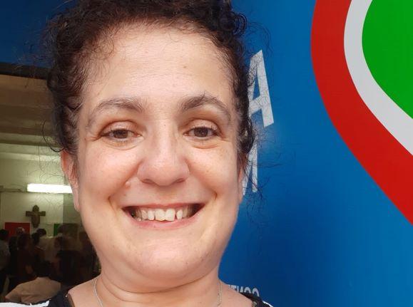 Maria Romagnoli Arezzo