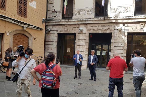 Camere di Commercio Marchetti Mallegni