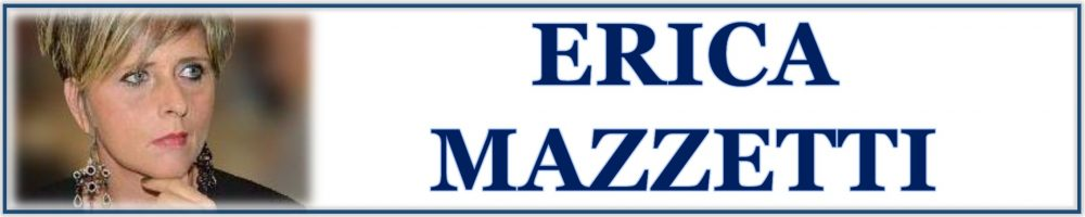 Header Erica Mazzetti