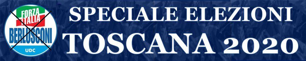 Speciale elezioni regionali Toscana 2020