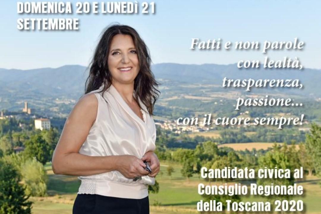 Laura Seghi