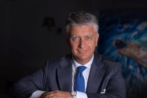 Massimo Mallegni Versilia governo