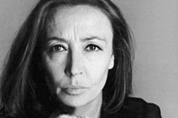 Piombino: Oriana Fallaci avrà una via lei dedicata