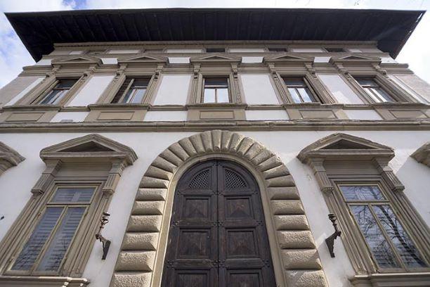Firenze, Stella: Regione affronti questione Villa Basilewsky