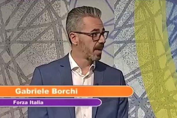 Borchi: votare Forza Italia, restituire dignità alla Toscana