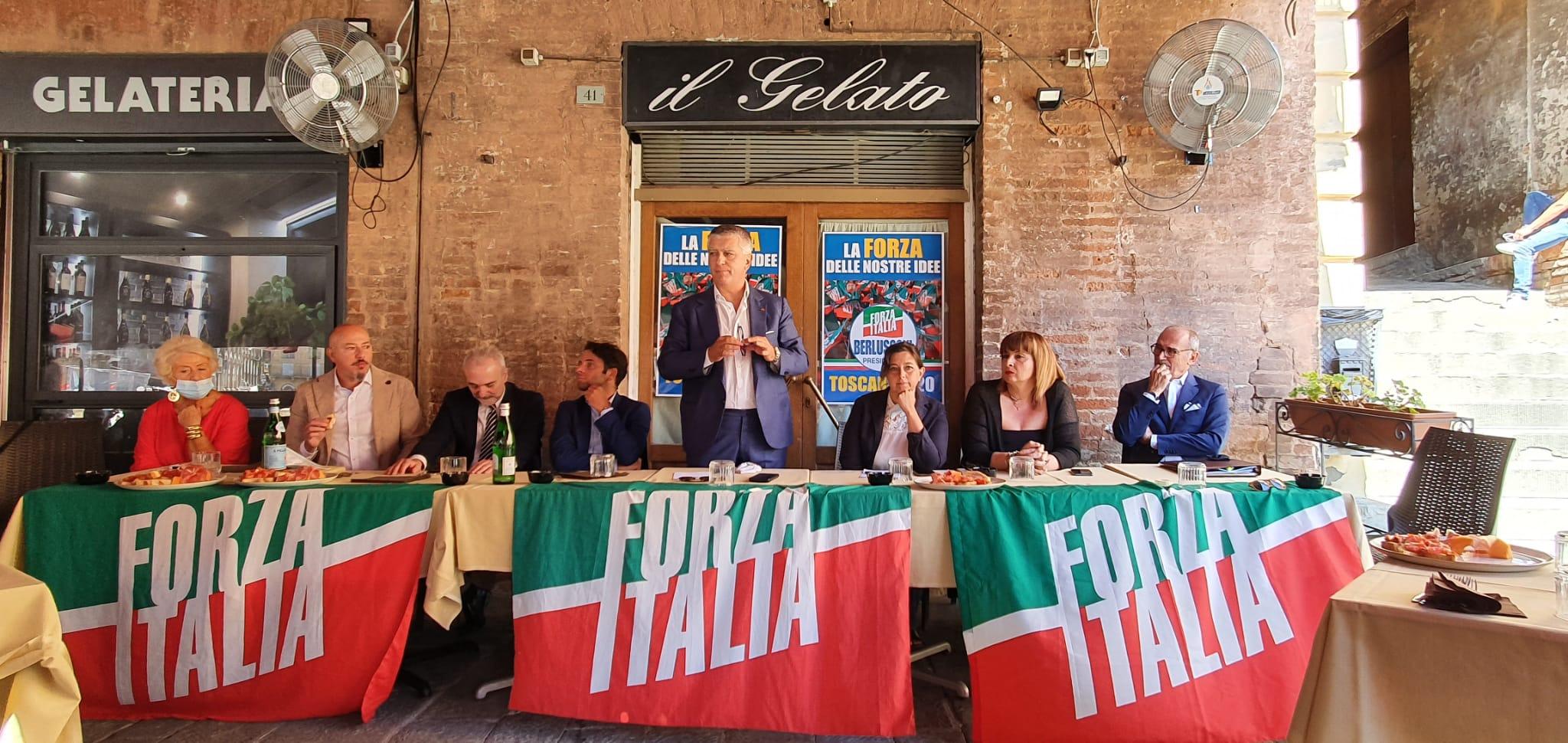 Mallegni Siena