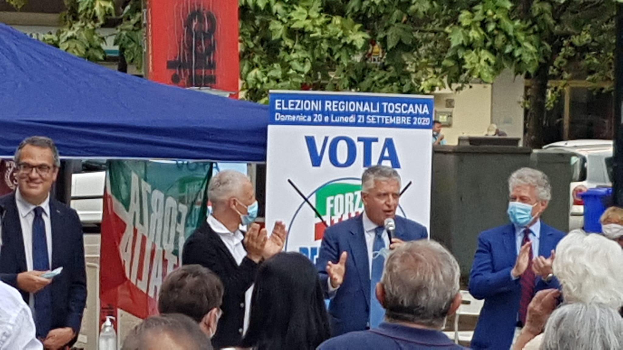 Arezzo Mallegni