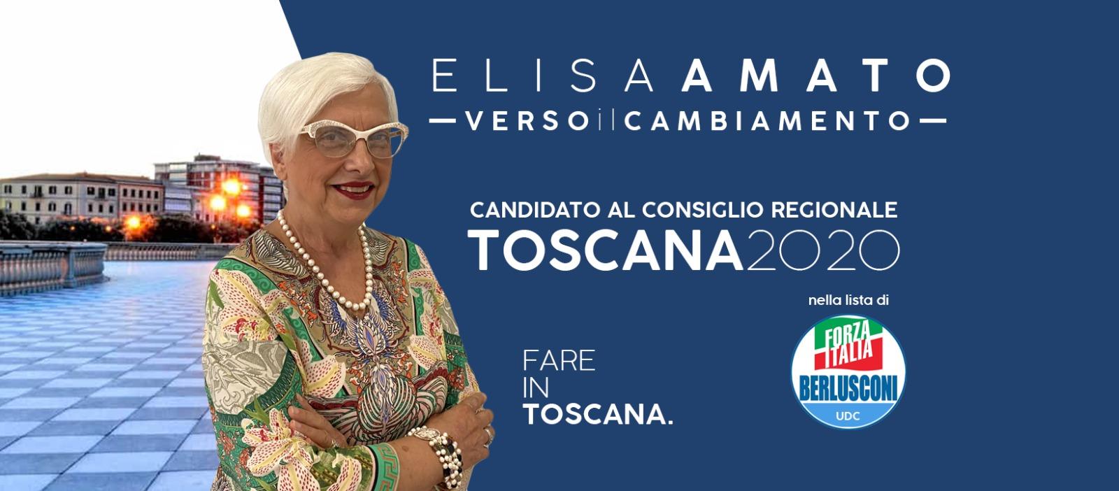 Elisa Amato