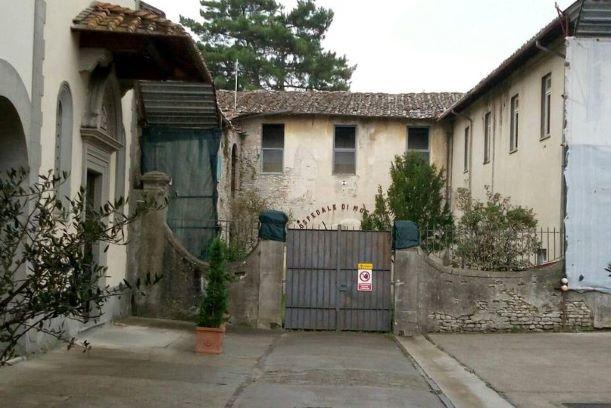 Giannelli: Mugello, terra degli ospedali abbandonati