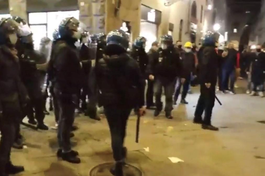 Firenze, Cellai: E' stata una brutta serata