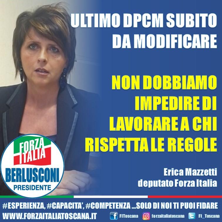 Mazzetti DPCM