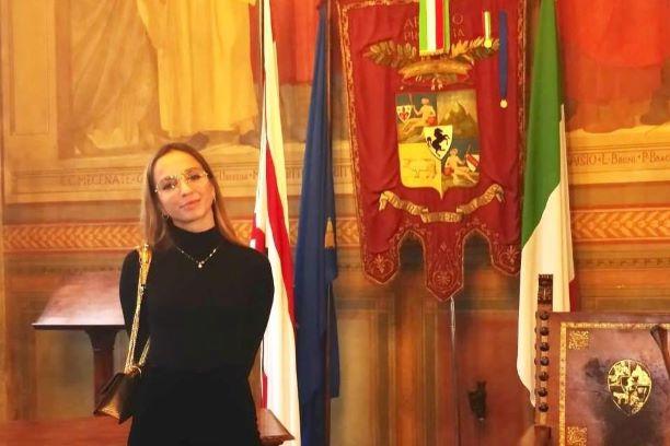 Rosaria Migliore Arezzo Civitella
