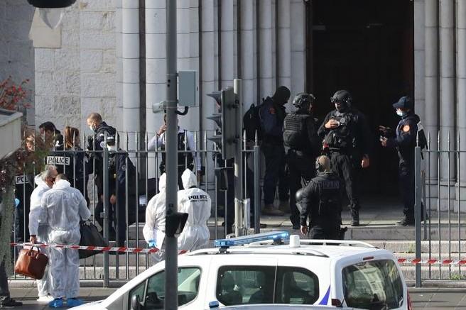 Mallegni, Milone: Terrorismo islamico, alziamo la guardia