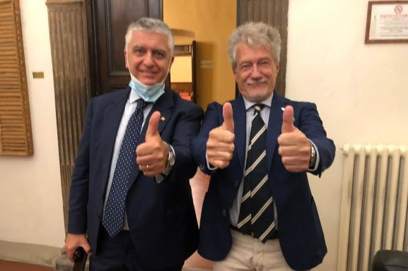 Elezioni comunali Arezzo 2020 10