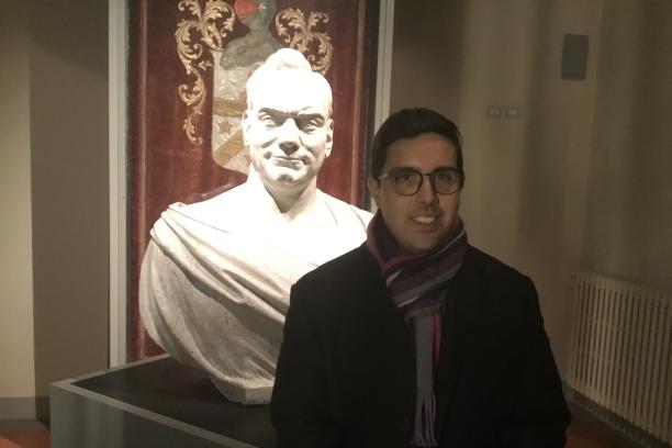 Gandola: interrogazioni centenario Caruso e Martini
