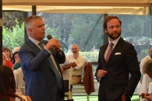 Forza Italia Toscana potenzia la sua comunicazione