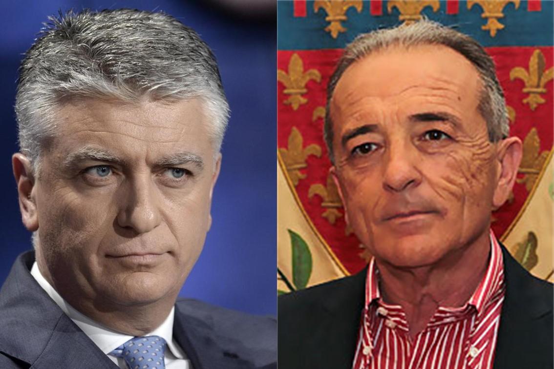 Servizi segreti: la disputa tra Conte e Renzi