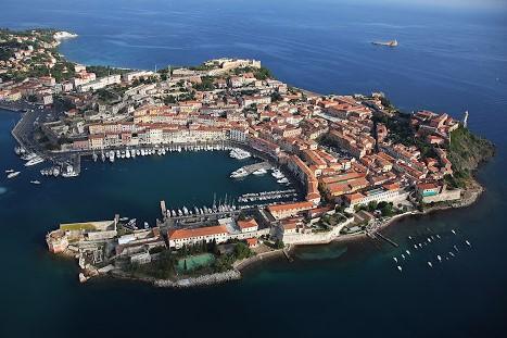 Sistema portuale: nel 2021 ancora briciole per l'Elba