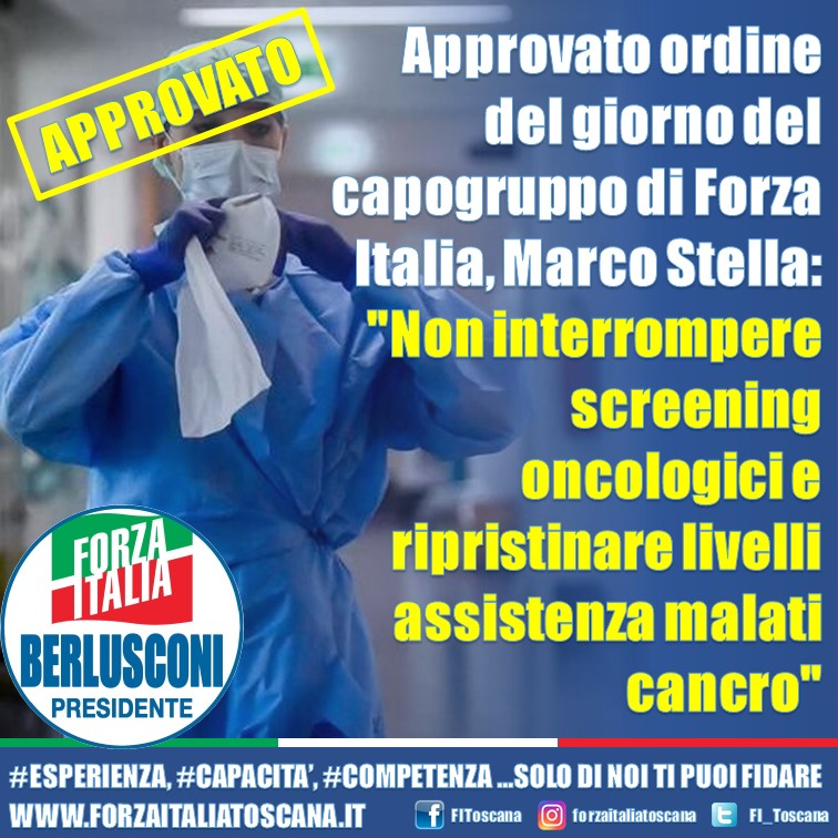 Stella Screening oncologici