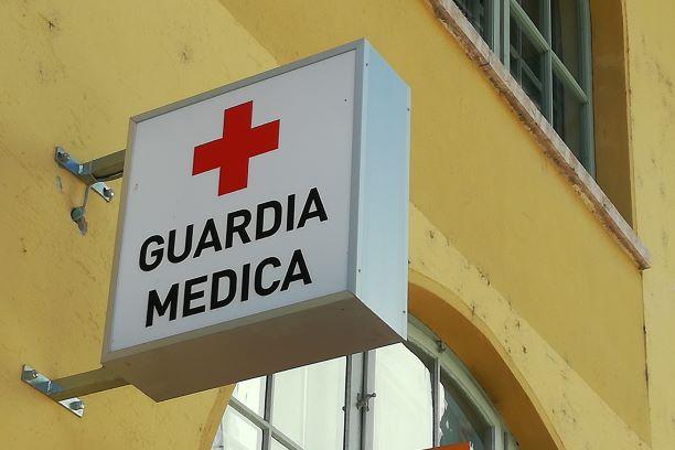 Guardia medica: revocare sospensione servizio notturno
