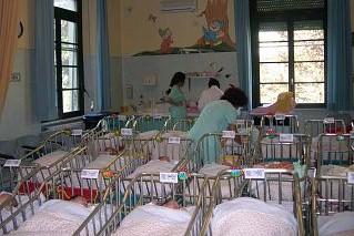 Piombino: Punto nascita, 100 giorni di presidio