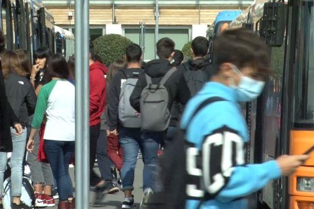 Potenziare compiti steward su bus e aumentare controlli