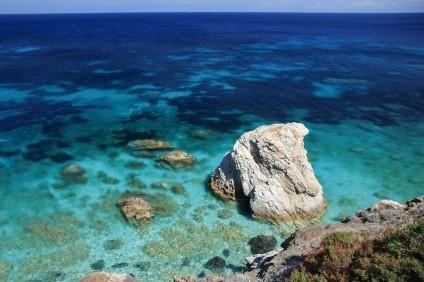 Aree marine protette elba
