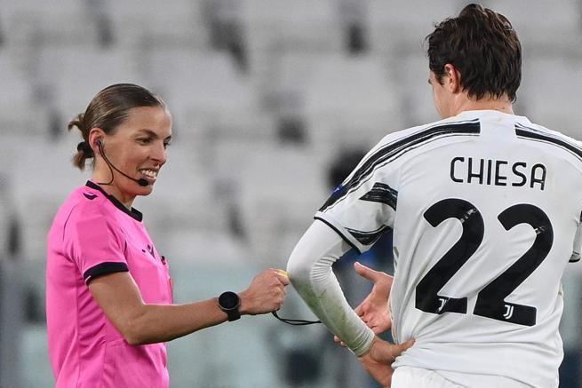 Masini: Champions League, arbitraggio Frappart è una svolta