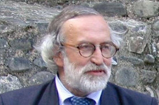 Enrico Ferri lutto scomparsa
