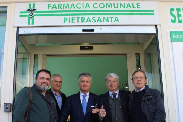 farmacia Pietrasanta
