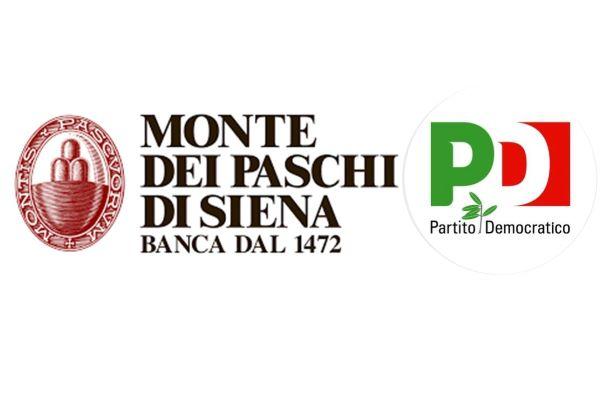 Siena, Mps: sconcertante che il Pd non prenda posizione