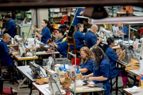 Manifatturiero toscano in ginocchio, servono risposte