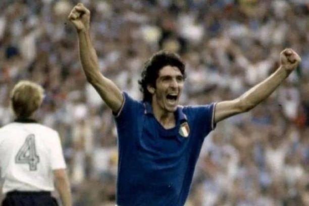 Paolo Rossi, Toscana ricordi il suo grande campione