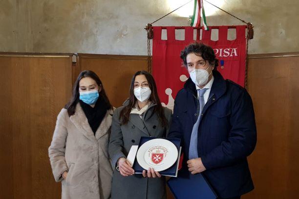 Pisa progetti umanitari