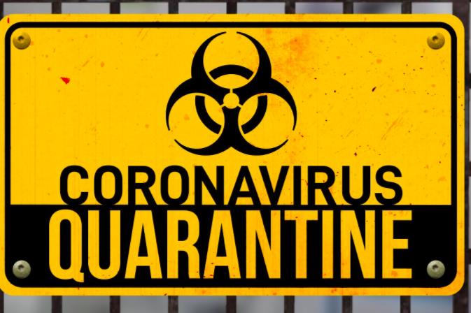 Gravi ritardi nella notifica delle misure di quarantena