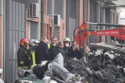 incendio Prato Teresa Mode