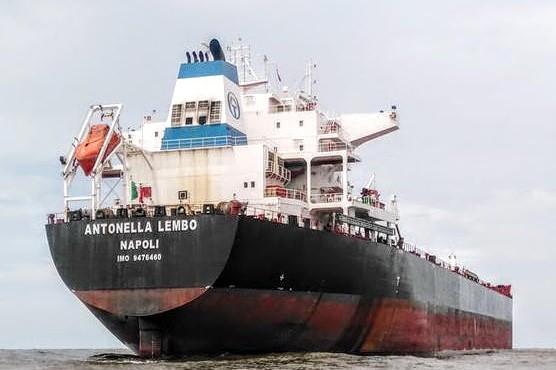 Masini: Due navi italiane bloccate da giugno a Tianjin