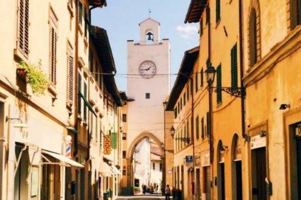 Borgo San Lorenzo: tessuto produttivo sempre più in crisi