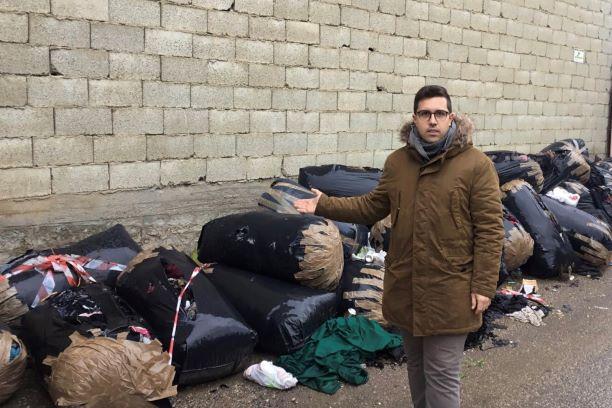 Campi: Piano rifiuti, spunta deficit da 618 mila euro