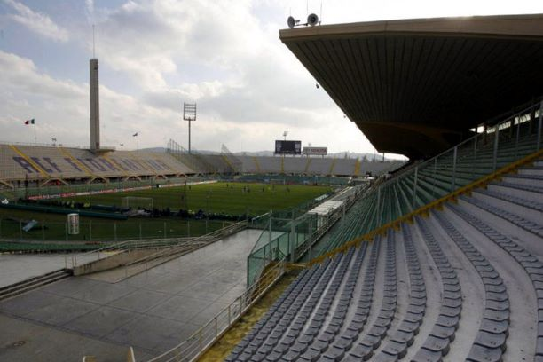Firenze: Sullo stadio Franchi da Nardella parole in libertà