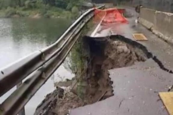 Statale del Brennero: serve un nuovo ponte