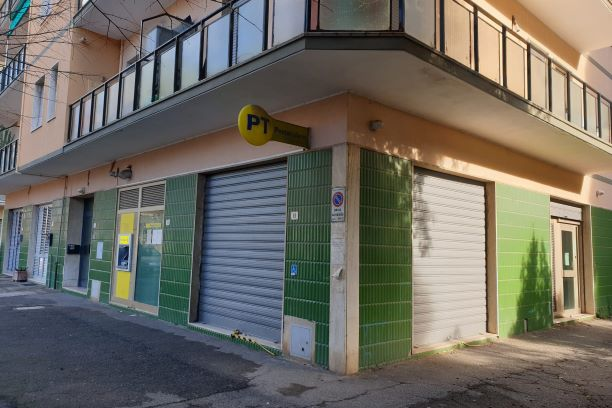Follonica: ufficio postale di via Cimarosa chiuso da marzo