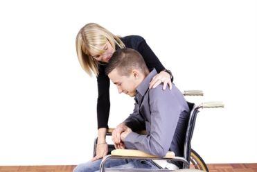 Vaccino: inserire anche i caregiver dei disabili