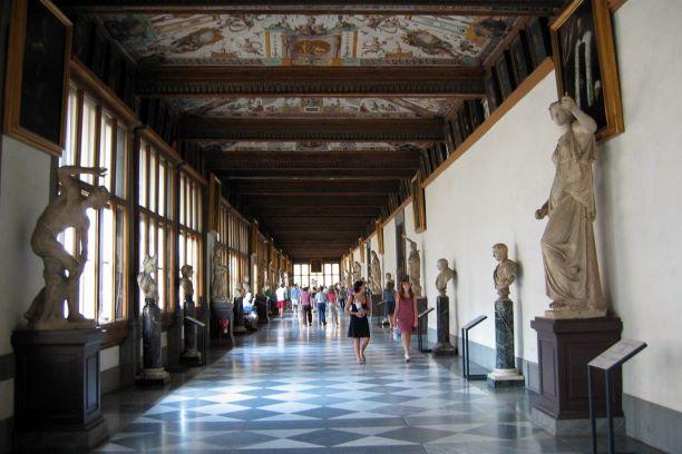 Riapertura Musei in Toscana, troppe le incongruenze