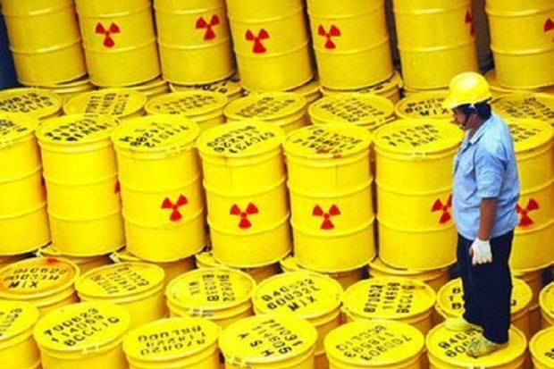 Nucleare: Il deposito non verrà realizzato in Toscana
