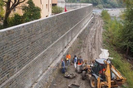 Aulla muro